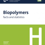Biopolymers – facts and statistics, Ausgabe 2015, Quelle: IfBB